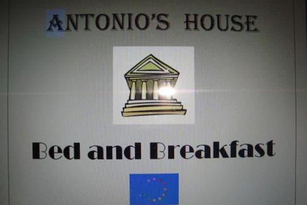 Antonio's House - фото 17
