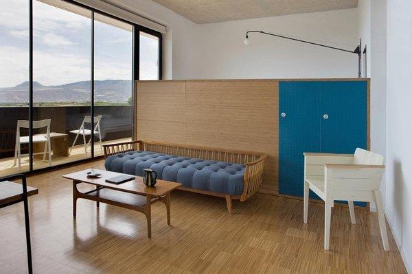 Hotel-Bodega Finca de Los Arandinos - фото 5