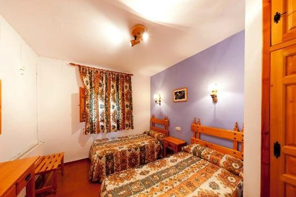 Hotel La Hortizuela - 47