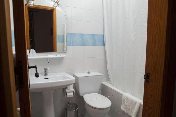 Hotel La Hortizuela - 11