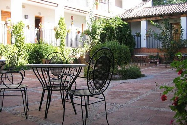 Hotel La Hortizuela - 18