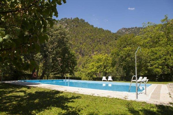 Hotel La Hortizuela - 21