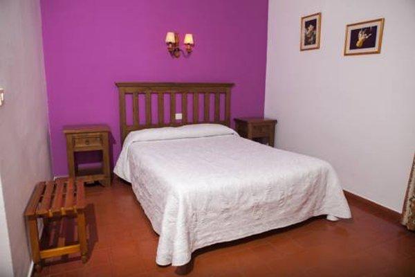 Hotel La Hortizuela - 4
