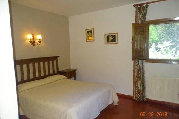 Hotel La Hortizuela - 6