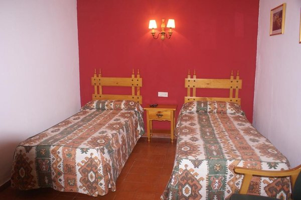 Hotel La Hortizuela - 7