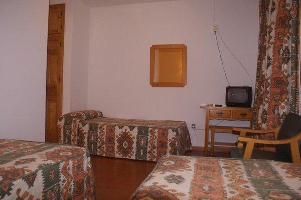 Hotel La Hortizuela - 8