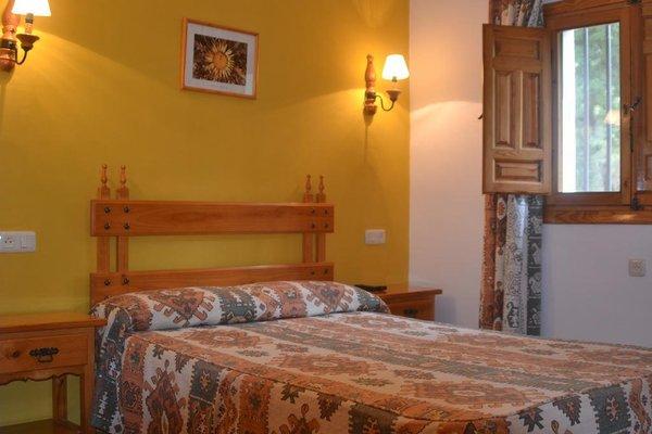 Hotel La Hortizuela - 9
