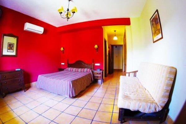 Hotel Paraiso de Bujaraiza - 22