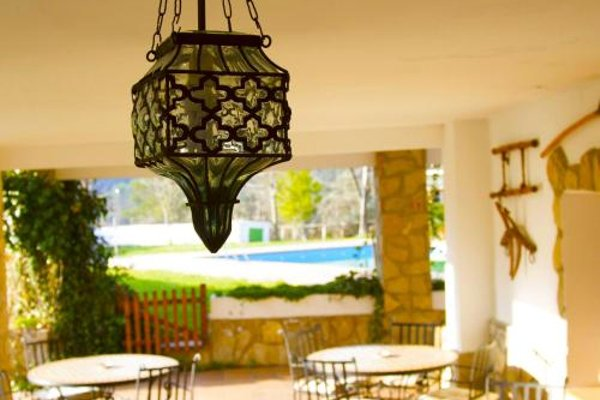 Hotel Paraiso de Bujaraiza - 12