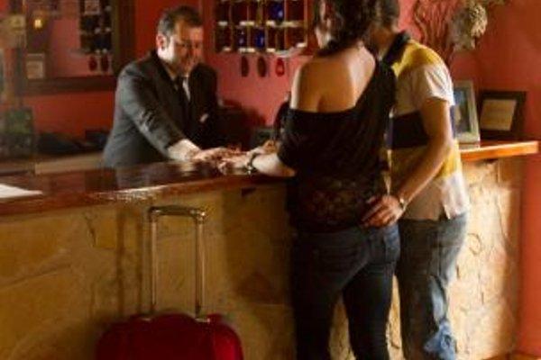 Hotel Paraiso de Bujaraiza - 15