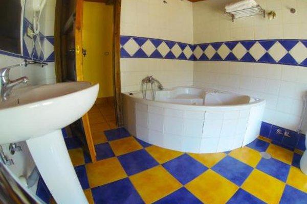Hotel Paraiso de Bujaraiza - 9