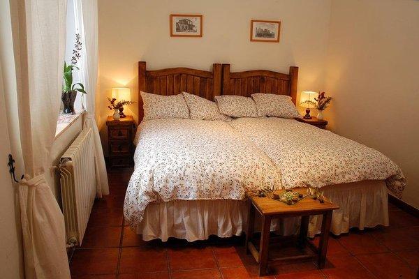 """Hotel Rural """"Hospederia Las Canadillas"""" - фото 22"""