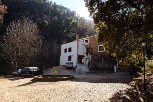 """Hotel Rural """"Hospederia Las Canadillas"""" - фото 10"""