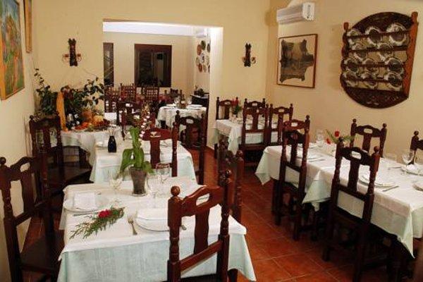 """Hotel Rural """"Hospederia Las Canadillas"""" - фото 4"""