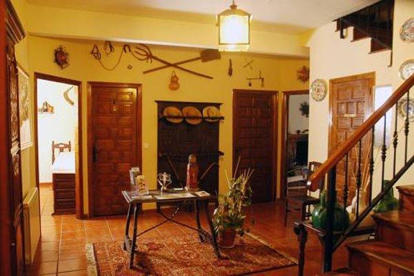 """Hotel Rural """"Hospederia Las Canadillas"""" - фото 5"""