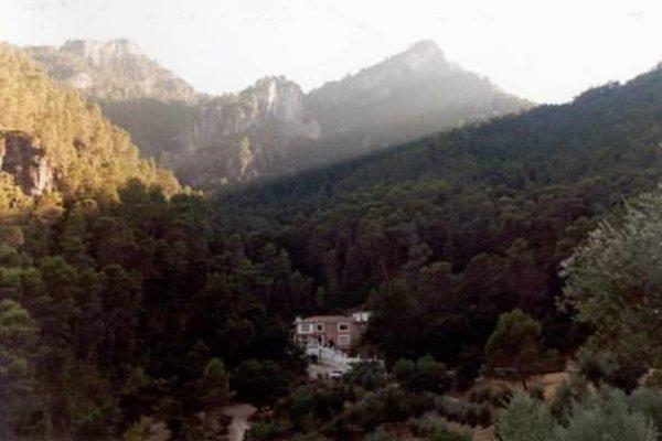 """Hotel Rural """"Hospederia Las Canadillas"""" - фото 8"""
