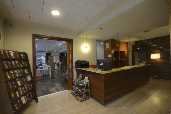 Hotel Figueres Parc - 13