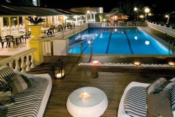 Hotel Figueres Parc - 19