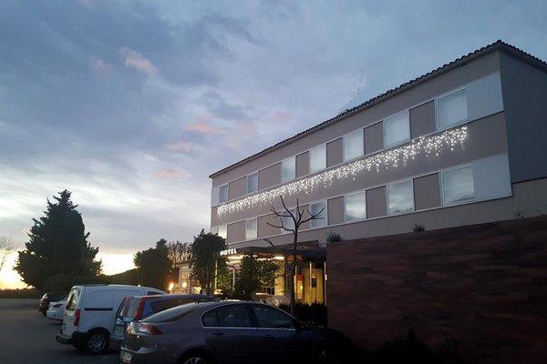 Hotel Figueres Parc - 22