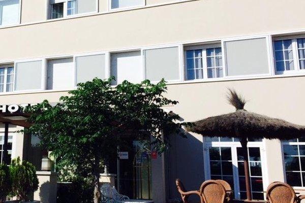 Hotel Figueres Parc - 23