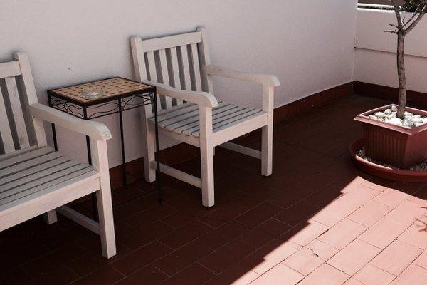 Hotel Figueres Parc - 4