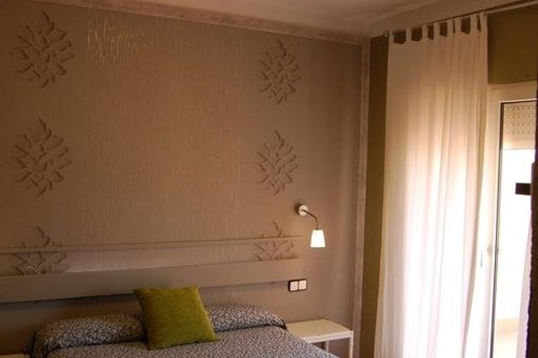 Hotel Figueres Parc - 9