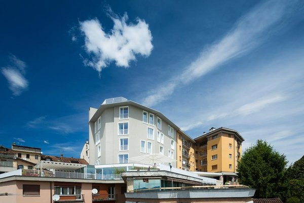 Suites Hotel Astor - фото 22