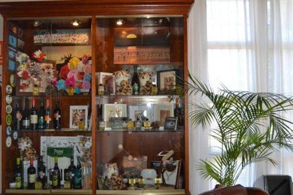 Hotel Restaurante Toruno - фото 10