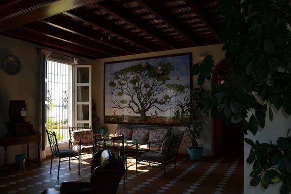 Hotel Restaurante Toruno - фото 16
