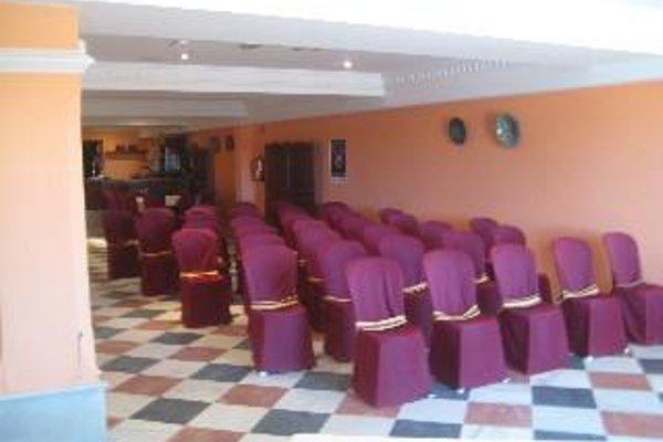 Hotel Restaurante Toruno - фото 17