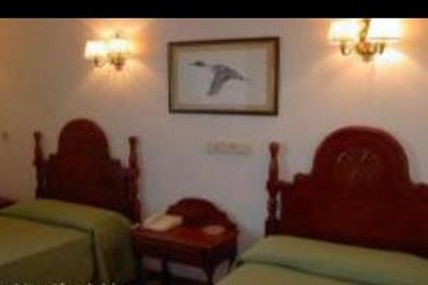 Hotel Restaurante Toruno - фото 7