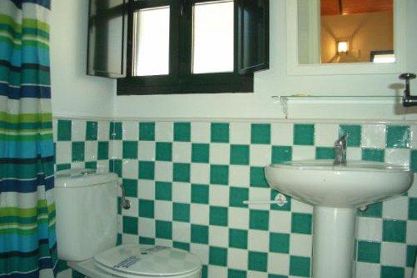 Camping La Aldea - фото 16