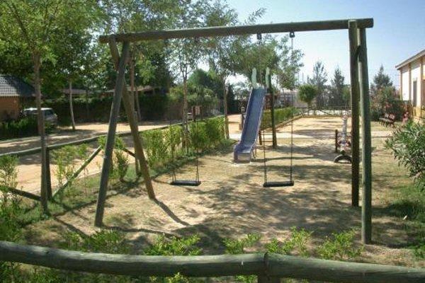 Camping La Aldea - фото 22