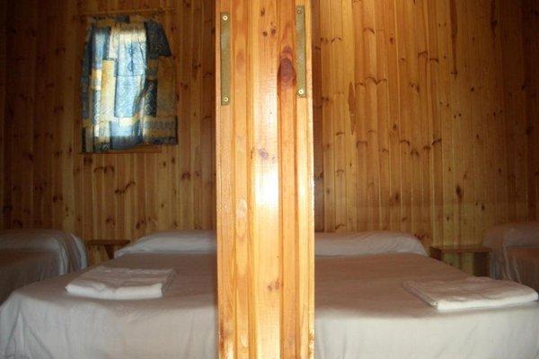 Camping La Aldea - фото 4