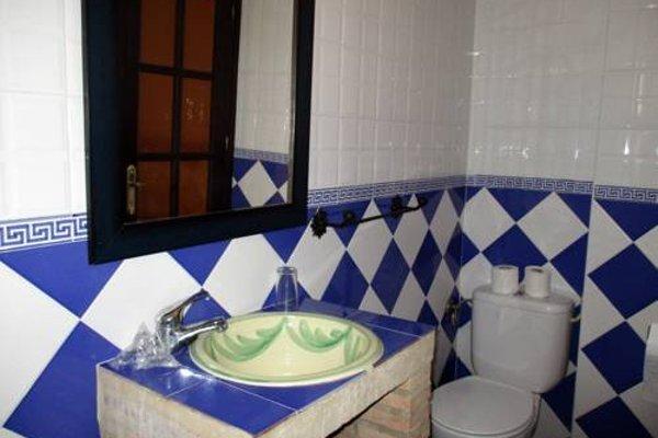 Casa Rural Marina - фото 10