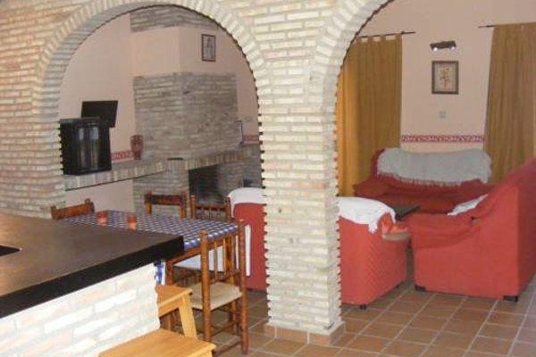 Casa Rural Marina - фото 11