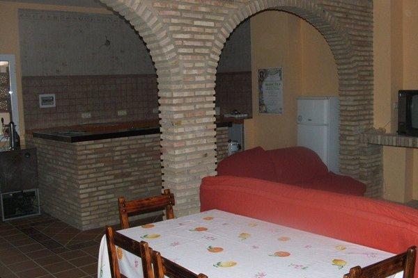 Casa Rural Marina - фото 12
