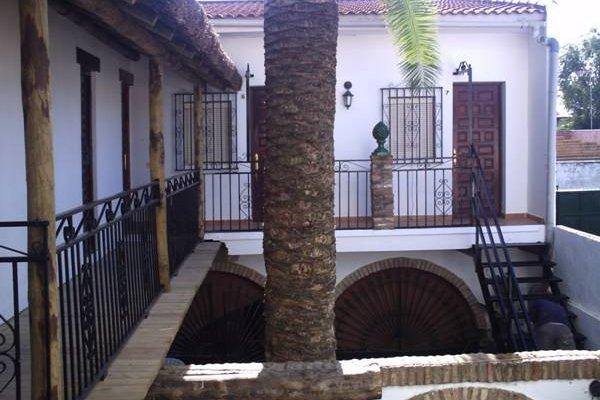 Casa Rural Marina - фото 14