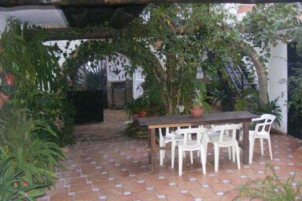 Casa Rural Marina - фото 15