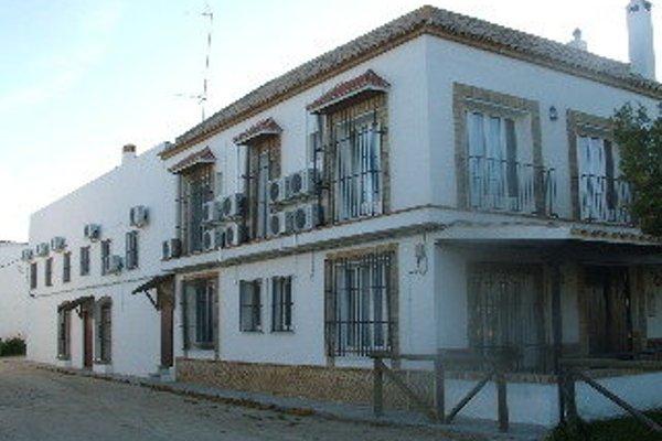 Casa Rural Marina - фото 16