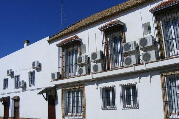 Casa Rural Marina - фото 17