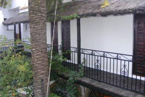 Casa Rural Marina - фото 18