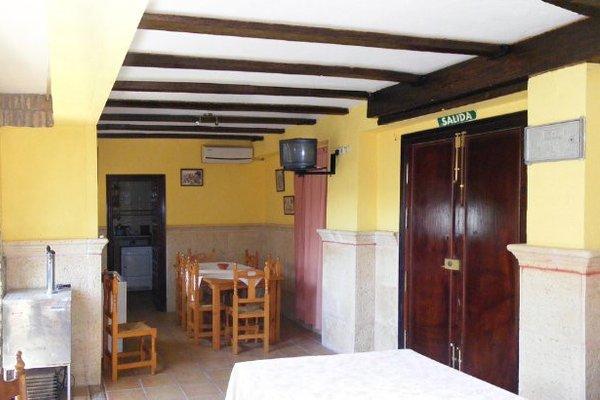 Casa Rural Marina - фото 7