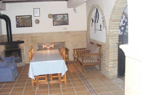 Casa Rural Marina - фото 9