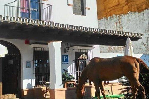 El Rocio, Alojamiento Rural - фото 23