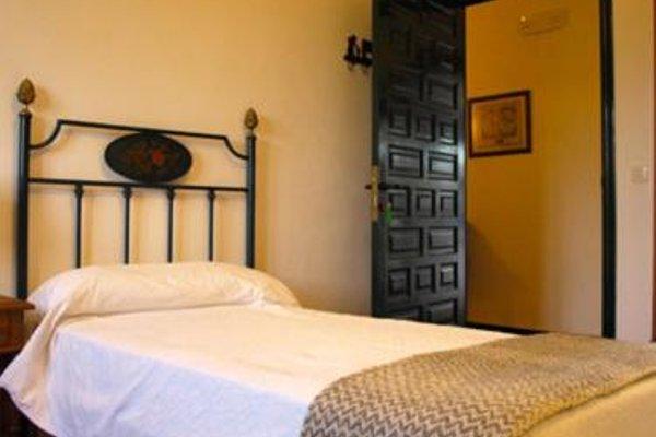 Lince Casa Rural - фото 48