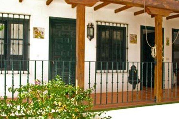 Lince Casa Rural - фото 12