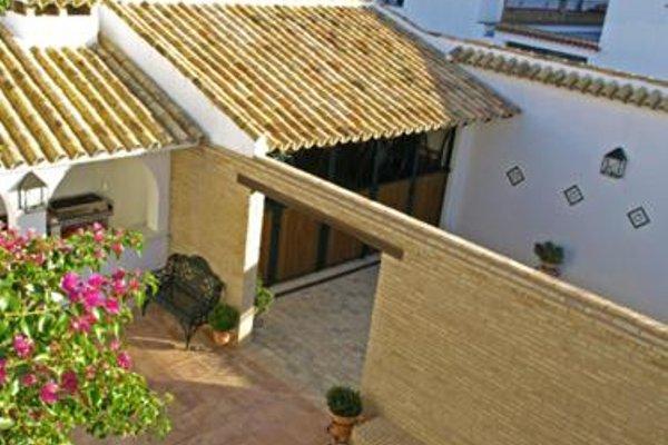 Lince Casa Rural - фото 18