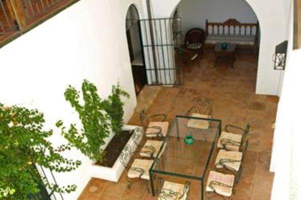Lince Casa Rural - фото 19