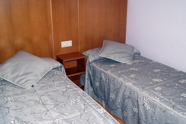 Aparthotel Pena Telera Resort - фото 47